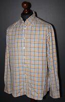 Gant Ohio Oxford mens shirt Size XL Regular Fit