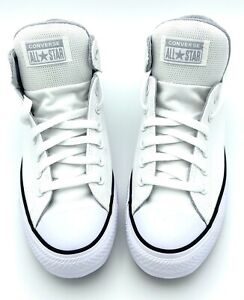 Converse Mens Unisex Chuck Taylor All Star Street High Top Sneaker Size 9.0M