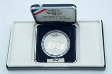 New listing 1991 Uso 90% Silver Dollar Proof