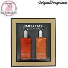 Lagerfeld Classic Cologne Gift set By Karl Lagerfeld Gift Set FOR MEN EDT Spray
