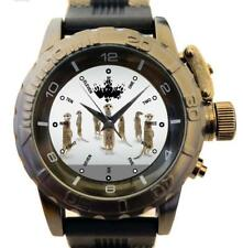 MEERKAT LOVER Quality Premium Commando Style Chunky 100% Unique Gift Wrist Watch