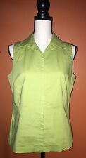 Talbots Women's Stretch Top / size 14