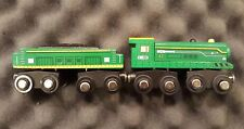 Circo wooden magnetic train. Brio, Thomas And Friends Wooden Systems Compatible