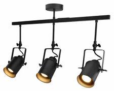 Retro Industrial Metal Studio Spotlight Lamp Shade Ceiling Track Light M0054