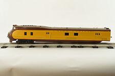 Lionel UP M-10000 Century Club II Streamliner 6-51007 plus bonus Car 6-51249