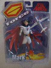 Mark Civilian Battle of the Planets figure GATCHAMAN KEN BOTP Diamond Toys MOC