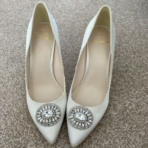 Jenny Packham Shoes