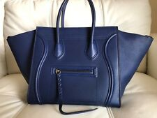 Céline Luggage Phantom Leather Bag Céline Luggage OqqdwZ7R