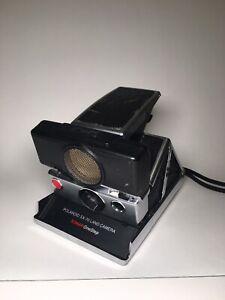 Polaroid sx-70 Sonar Camera - Film tested and guarenteed