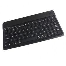 O23 Mini BT Bluetooth Tastatur IPAD PDA Smartphone Schwarz mit intern. Batterie