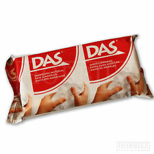 DAS Air Drying Modelling Sculpting Craft Clay 150g baby Hand Foot Print Imprint
