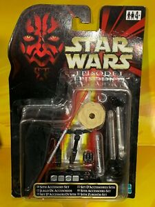 Star Wars - Episode 1 - Sith Accessory Set