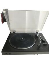 Giradischi JVC JL-A20  Vintage  Hi Fi Stereo Piatto