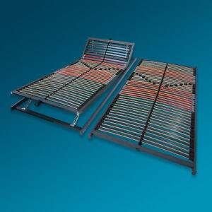 CALISTO | K+F oder UV div.Größen Lattenrost  Federholzrahmen ultraflach 42 L.