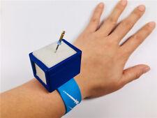 Dental Endo Wrist Files Organizer Cleaning Path Rt File Flexible Bracelet Ruler