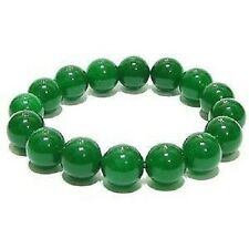 Green Jade Bracelet 8 MM