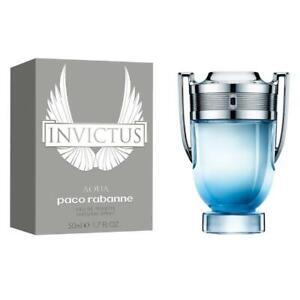 Paco Rabanne Invictus Aqua Men EDT Spray 50ml