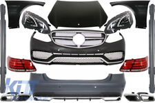 Body Kit Estetico Mercedes Benz W212 Classe E 09-13 NO RESTYLING E63 AMG design