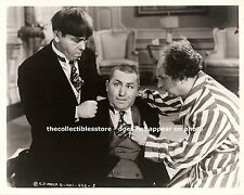 THE THREE STOOGES MOE CURLY HOWARD LARRY FINE VAUDEVILLE TV SHOW 8 X 10 PHOTO #3