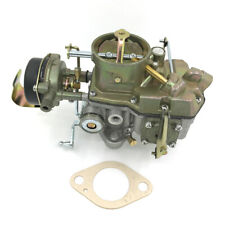 Autolite 1100 Carburetor Fits Ford 63-68 Mustang Falcon 6 cyl 170 200 Ci engines