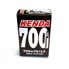 CAMERA D'ARIA KENDA 700X35/43c VALVOLA ITALIA 40mm