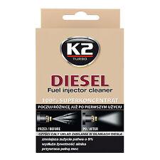 50ml Diesel Fuel Injector Cleaner Regeneration Protection Performance Restore K2