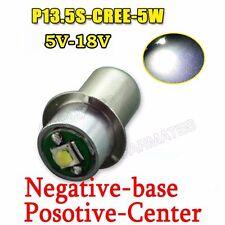 Maglite LED Bulb 5V-18V Magnum PR2 PR3 6000K CREE Star Torch FLAHSLIGHT OZSELLER