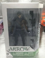 DC Collectibles Arrow Deadshot Action Figure CW TV Brand New Rare Collectible
