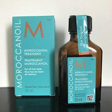 Moroccan Oil - Moroccanoil Treatment - For All Hair Types - 25ml - BRAND NEW