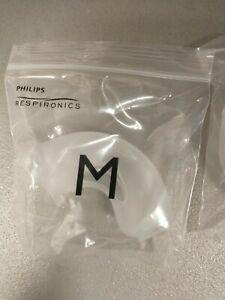 NEW!! Never opened. Phillips Respironics Dreamwear Nasal Cushion MEDIUM.