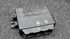 AUDI a6 a7 4g CENTRALINA parcheggio PDC 8k + acc 4h0 919 475 H/4h0 919 475 C