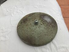 Herbert Terry Anglepoise  Cast Iron Base Plate