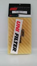 UNI FILTER - YAMAHA XT225, XT250 AIR FILTER  (UNIFILTER , XT 225, XT 250)