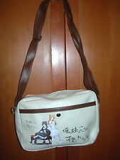 ORE NO IMOUTO Oreimo GIRLS cosplay Shoulder bag /school bag/purse shoulder Strap