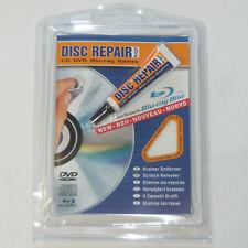 Disc Repair Kratzer Entf.CD,DVD und Blu-ray inkl. Tuch