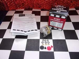 S-30151 Quartz Conversion Clock Repair Kit