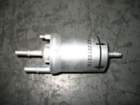 Original VW Polo 6R Kraftstofffilter mit Druckregler A5185 1k0201051k