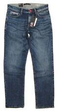 HIS W31 L 34 Herren STRETCH Jeans STANTON adv. dark blue wash 1012389712 2.Wahl