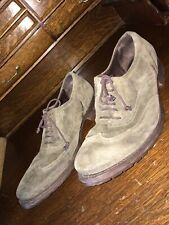 n.d.c. made by hand Traditional Goodyear Construction Mens  Casual Shoes 11 Us