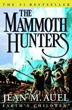 The Mammoth Hunters (Earth's Children) by Auel, Jean M.