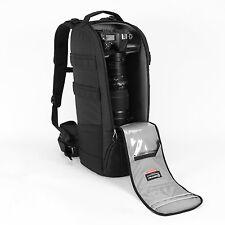 Tamrac Anvil Super 25 Backpack fits DSLR Camera + Large telephoto lens