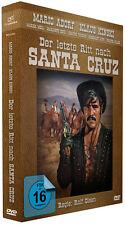 Der letzte Ritt nach Santa Cruz - Mario Adorf, Klaus Kinski (Filmjuwelen DVD)