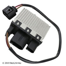 Engine Cooling Fan Module Beck/Arnley 203-0281