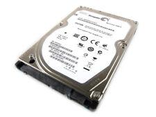 Seagate SATA-II 2,5 interne Festplatte 80GB 160GB 250GB 320GB 500GB 1TB NEU