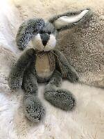 Hamilton Russ & Co Vintage Bunny Rabbit Plush Soft