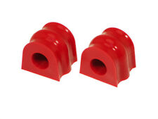 Prothane Front Sway Bar Bushings - 20mm - Red for 98-05 Subaru WRX - 16-1101