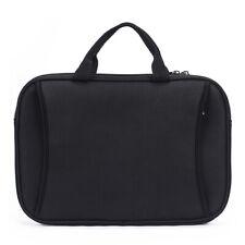 "Black Neoprene Soft Sleeve Pouch Bag For 8"" Amazon Kindle Fire HD 8 / iPad Mini"