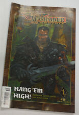 Warhammer Magazine Hang 'Em High No.58 August 2002 103114R