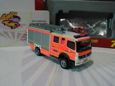 """Herpa 921039 # Mercedes-Benz Atego """" Feuerwehr Hamburg / Bergedorf """" 1:87 NEU"""