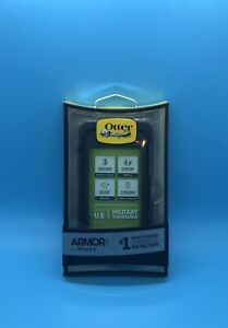 Otterbox Armor Watrproof Case For Apple Iphone 5 5S SE Neon Green OEM NEW Sealed